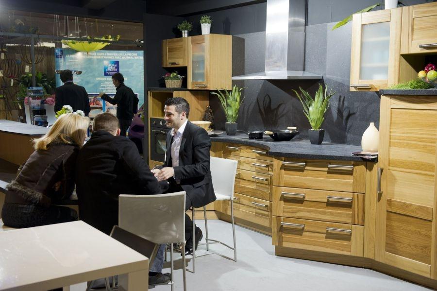 salon de l 39 habitat et du d veloppement durable palais des congr s. Black Bedroom Furniture Sets. Home Design Ideas